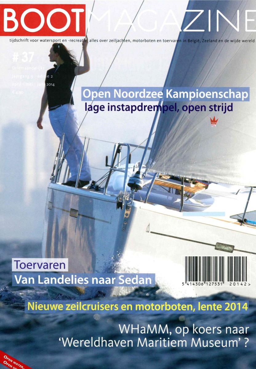 Lees Boot Magazine nr 37